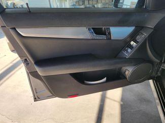 2011 Mercedes-Benz C 300 Sport Gardena, California 9