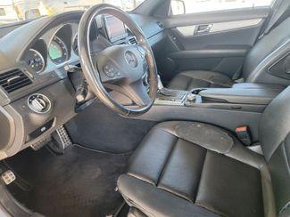 2011 Mercedes-Benz C 300 Sport Gardena, California 4