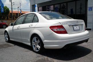 2011 Mercedes-Benz C 300 Luxury Hialeah, Florida 5