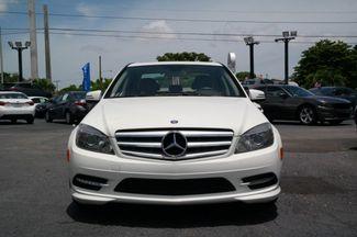 2011 Mercedes-Benz C 300 Luxury Hialeah, Florida 1