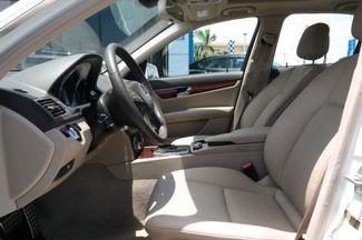 2011 Mercedes-Benz C 300 Luxury Hialeah, Florida 11