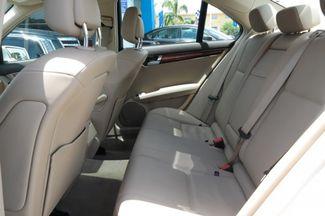 2011 Mercedes-Benz C 300 Luxury Hialeah, Florida 26