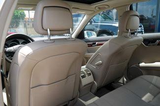 2011 Mercedes-Benz C 300 Luxury Hialeah, Florida 27