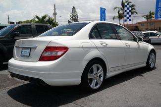2011 Mercedes-Benz C 300 Luxury Hialeah, Florida 3