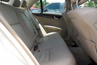 2011 Mercedes-Benz C 300 Luxury Hialeah, Florida 34