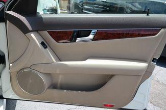 2011 Mercedes-Benz C 300 Luxury Hialeah, Florida 36