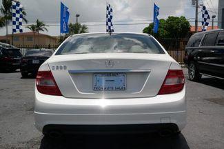 2011 Mercedes-Benz C 300 Luxury Hialeah, Florida 4