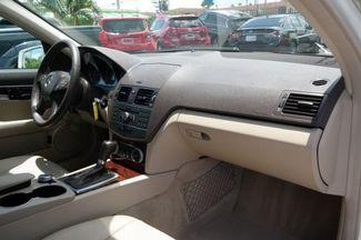 2011 Mercedes-Benz C 300 Luxury Hialeah, Florida 41