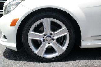 2011 Mercedes-Benz C 300 Luxury Hialeah, Florida 6