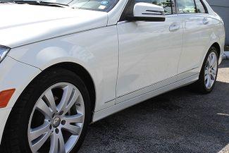 2011 Mercedes-Benz C 300 Sport Hollywood, Florida 11
