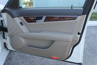 2011 Mercedes-Benz C 300 Sport Hollywood, Florida 49