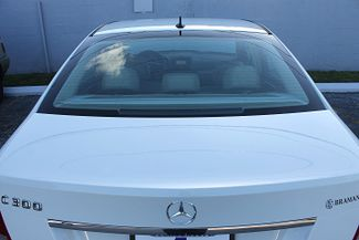 2011 Mercedes-Benz C 300 Sport Hollywood, Florida 40