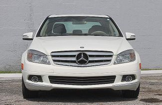 2011 Mercedes-Benz C 300 Sport Hollywood, Florida 26