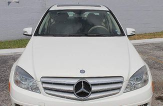 2011 Mercedes-Benz C 300 Sport Hollywood, Florida 27