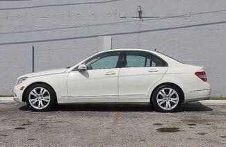 2011 Mercedes-Benz C 300 Sport Hollywood, Florida 9