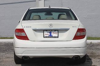 2011 Mercedes-Benz C 300 Sport Hollywood, Florida 28
