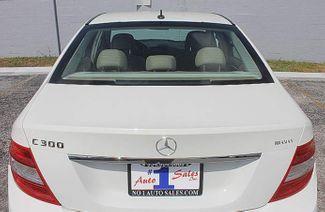2011 Mercedes-Benz C 300 Sport Hollywood, Florida 29