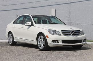 2011 Mercedes-Benz C 300 Sport Hollywood, Florida