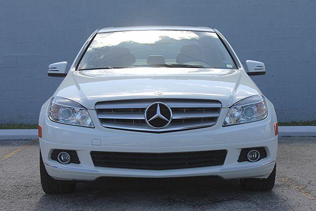 2011 Mercedes-Benz C 300 Sport Hollywood, Florida 12