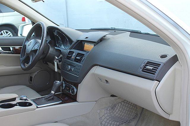 2011 Mercedes-Benz C 300 Sport Hollywood, Florida 21