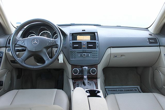 2011 Mercedes-Benz C 300 Sport Hollywood, Florida 20