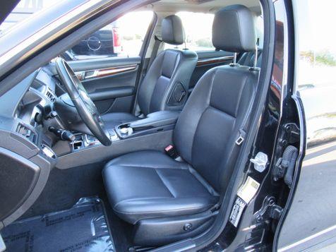 2011 Mercedes-Benz C 300 Luxury | Houston, TX | American Auto Centers in Houston, TX