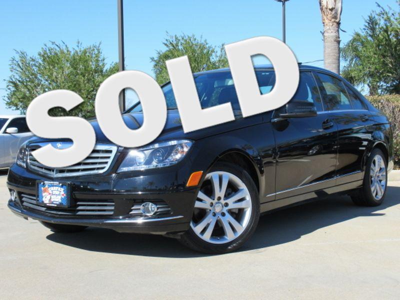 2011 Mercedes-Benz C 300 Luxury | Houston, TX | American Auto Centers in Houston TX