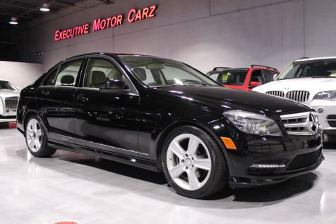 2011 Mercedes-Benz C 300 Sport in Lake Forest, IL