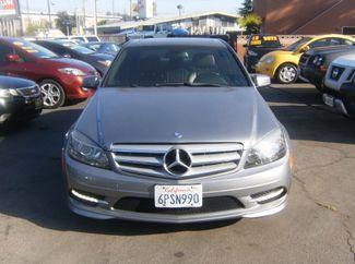 2011 Mercedes-Benz C 300 Sport Los Angeles, CA 1