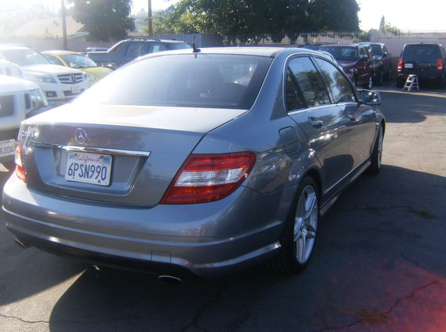 2011 Mercedes-Benz C 300 Sport Los Angeles, CA 5