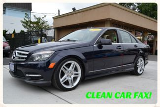2011 Mercedes-Benz C 300 in Lynbrook, New