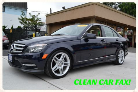 2011 Mercedes-Benz C 300 Sport in Lynbrook, New