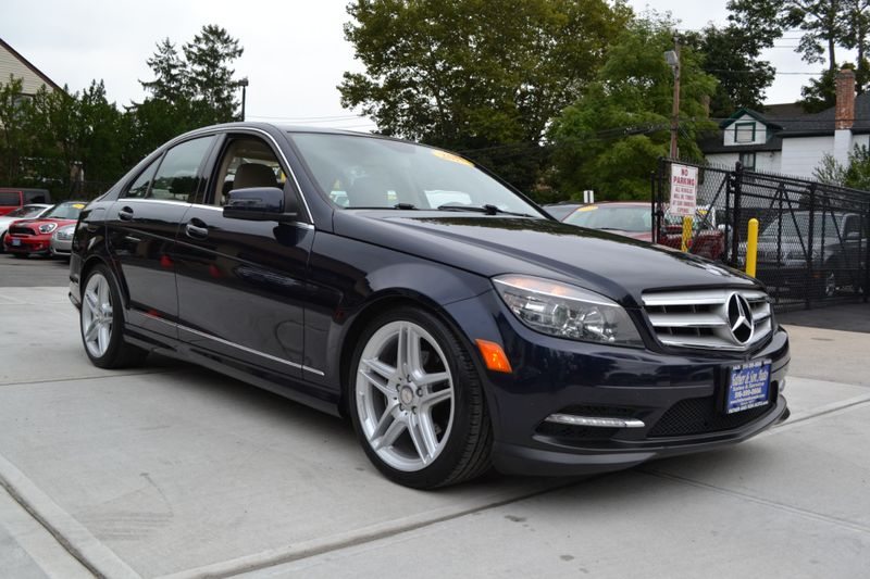 2011 Mercedes-Benz C 300 Sport  city New  Father  Son Auto Corp   in Lynbrook, New