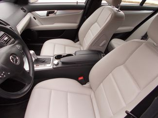2011 Mercedes-Benz C 300 Sport Manchester, NH 7