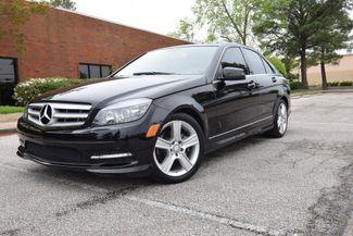 2011 Mercedes-Benz C 300 Sport in Memphis Tennessee, 38128