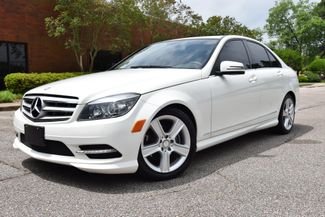 2011 Mercedes-Benz C 300 Sport in Memphis Tennessee, 38128