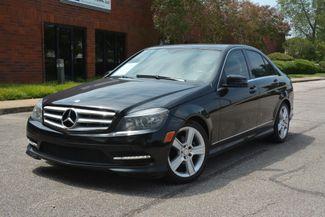 2011 Mercedes-Benz C 300 Luxury in Memphis Tennessee, 38128
