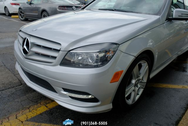 2011 Mercedes-Benz C 300 Luxury in Memphis, Tennessee 38115
