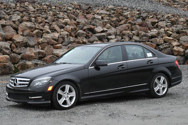 2011 Mercedes-Benz C 300 4Matic Naugatuck, Connecticut