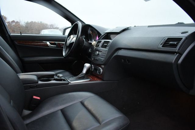 2011 Mercedes-Benz C 300 4Matic Naugatuck, Connecticut 8
