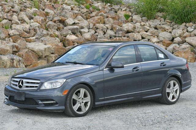 2011 Mercedes-Benz C 300  Sport 4Matic Naugatuck, Connecticut 0