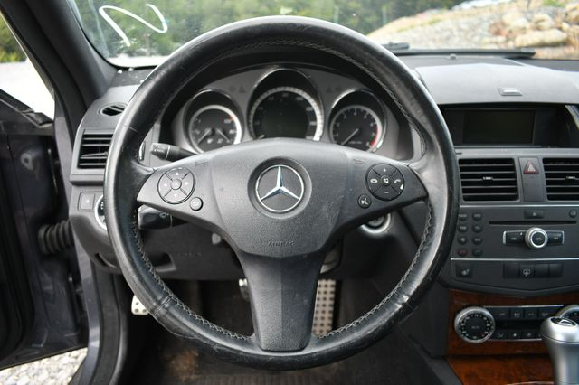 2011 Mercedes-Benz C 300  Sport 4Matic Naugatuck, Connecticut 17