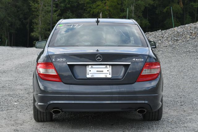 2011 Mercedes-Benz C 300  Sport 4Matic Naugatuck, Connecticut 3