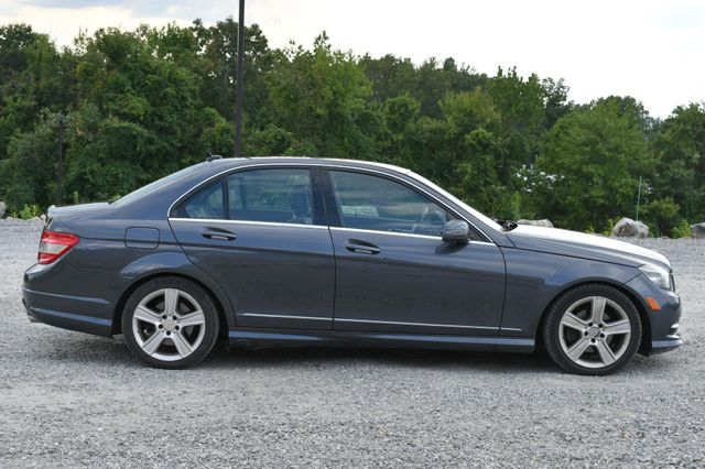 2011 Mercedes-Benz C 300  Sport 4Matic Naugatuck, Connecticut 5