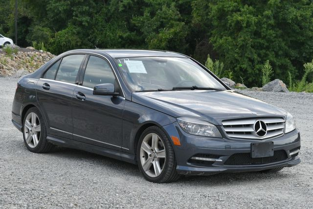 2011 Mercedes-Benz C 300  Sport 4Matic Naugatuck, Connecticut 6