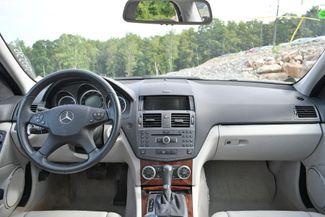 2011 Mercedes-Benz C 300  Luxury 4Matic Naugatuck, Connecticut 16