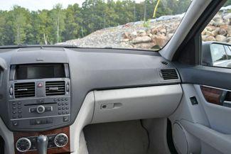 2011 Mercedes-Benz C 300  Luxury 4Matic Naugatuck, Connecticut 17
