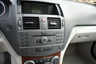 2011 Mercedes-Benz C 300  Luxury 4Matic Naugatuck, Connecticut 22