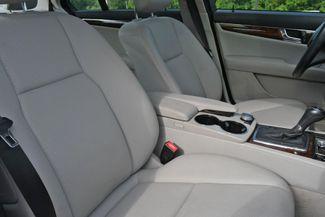 2011 Mercedes-Benz C 300  Luxury 4Matic Naugatuck, Connecticut 9