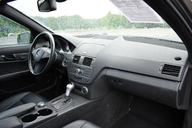 2011 Mercedes-Benz C 300 Sport Naugatuck, Connecticut 3